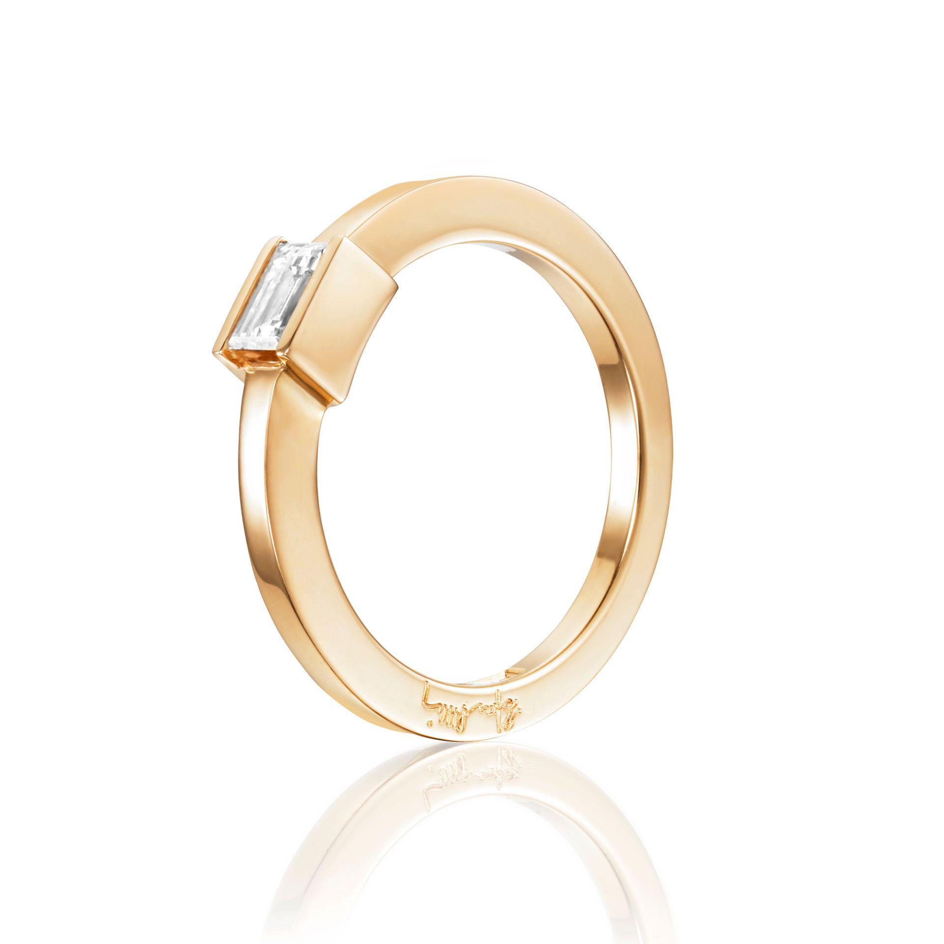 DECO WEDDING RING