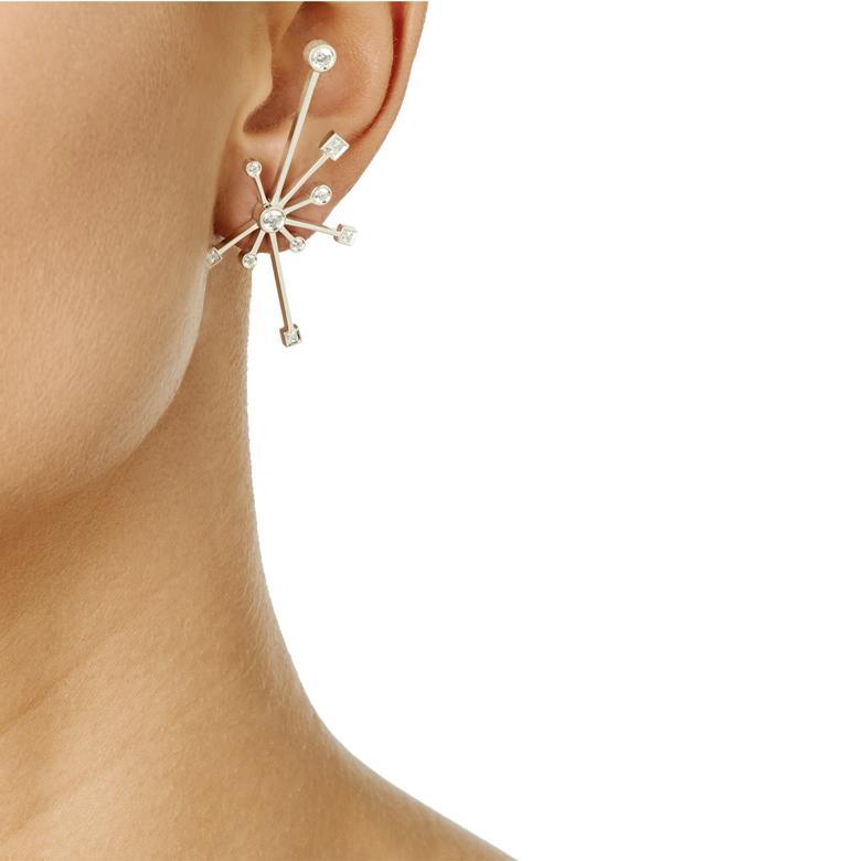 KABOOM & STARS EAR
