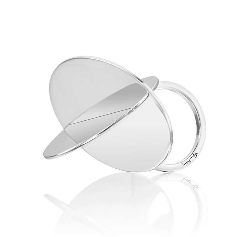 REFLECTIONS RING.