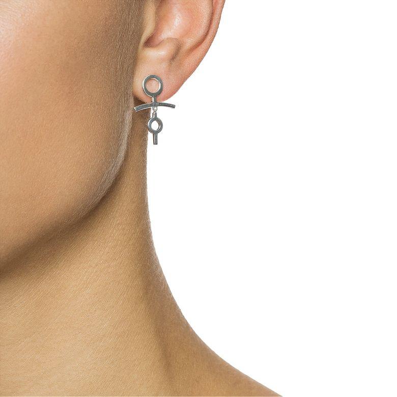 LITTLE FEMININE EARRINGS