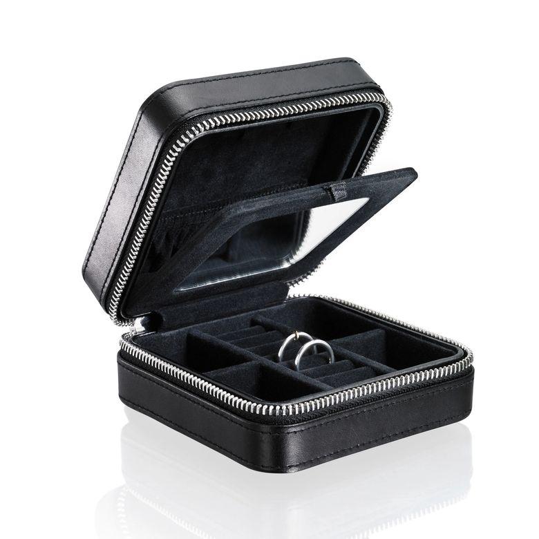 TREASURE BOX - BLACK