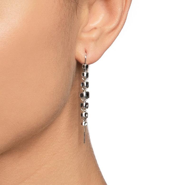 SLIM SPINE EARRINGS