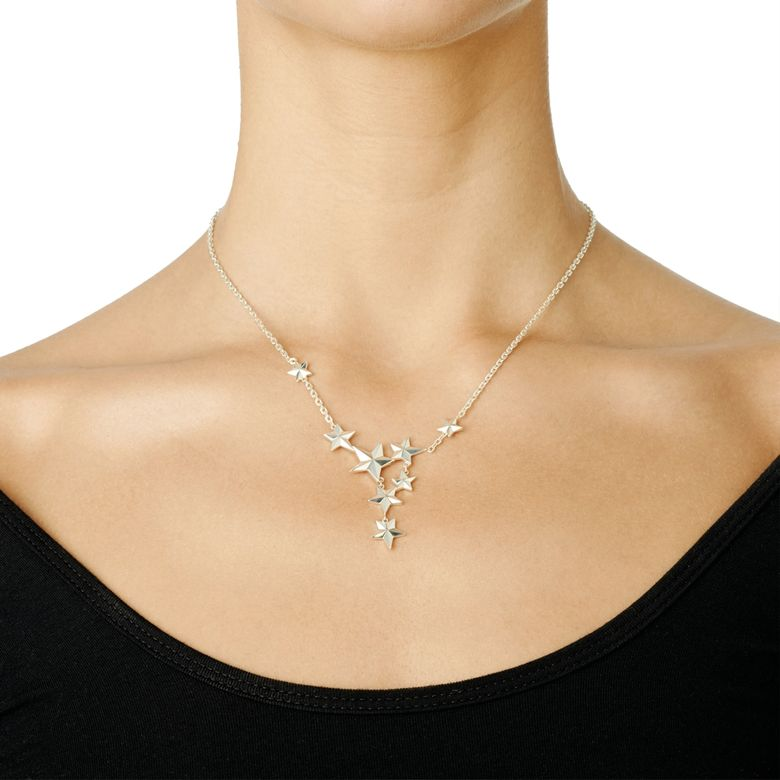 CATCH A FALLING STAR NECKLACE