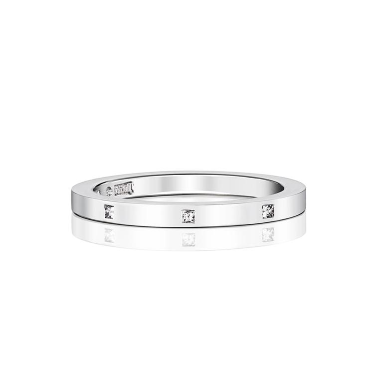 THIN & I LOVE YOU ON TOP RING