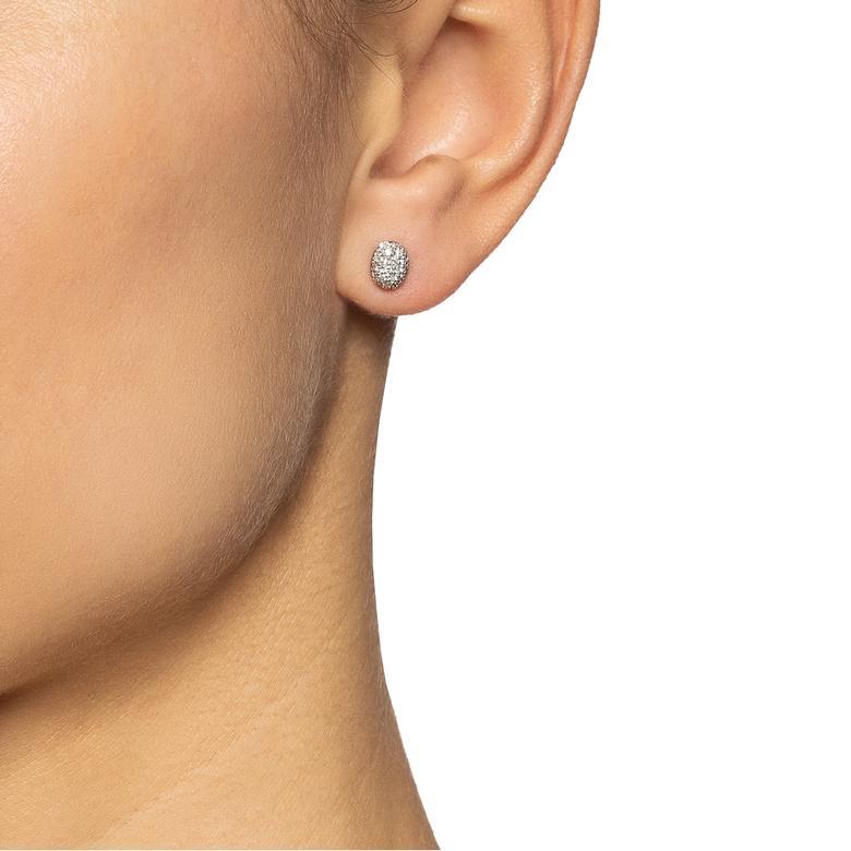 LOVE BEAD EAR - DIAMONDS