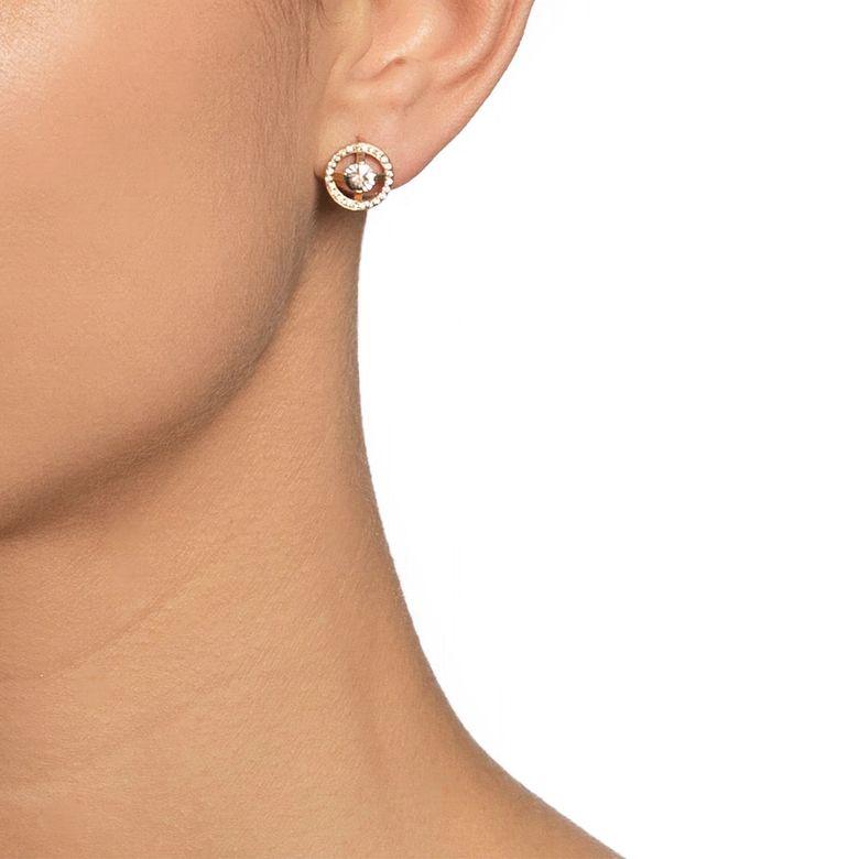 PINK & STARS EAR