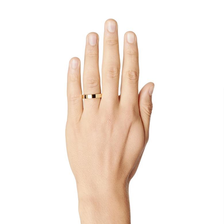 4½ RING