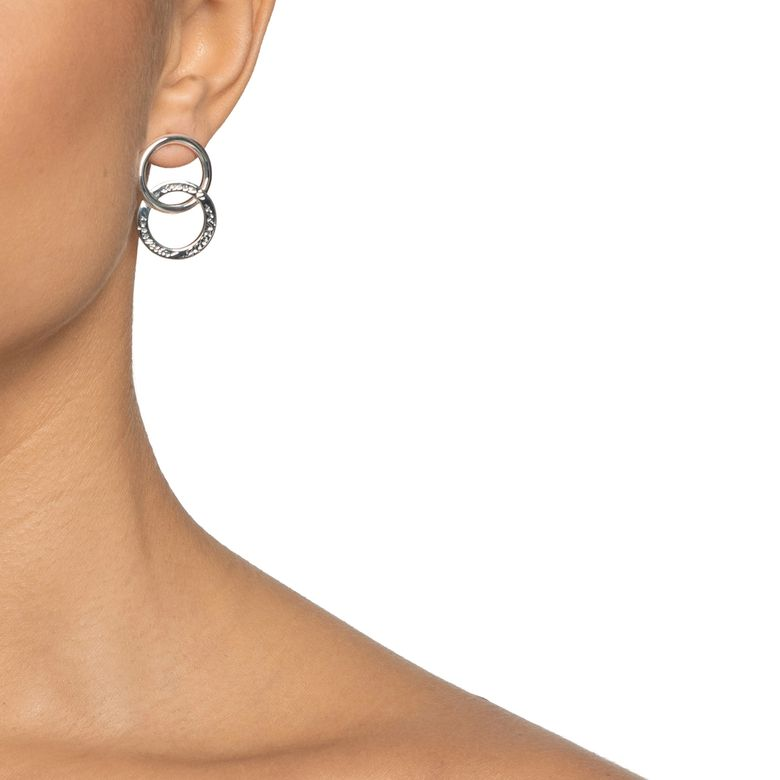 TWOSOME EARRINGS XL