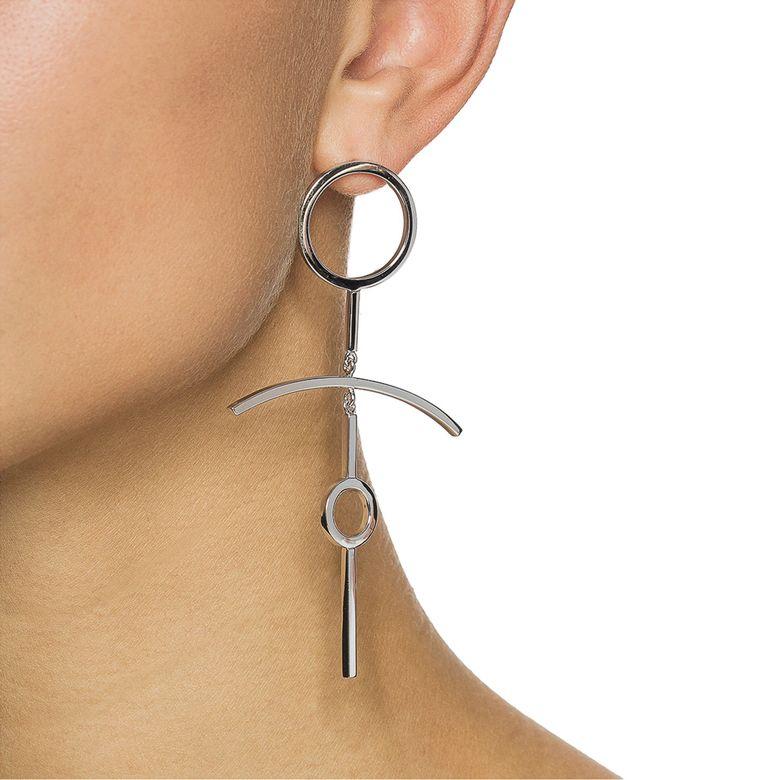 FEMININE EARRINGS
