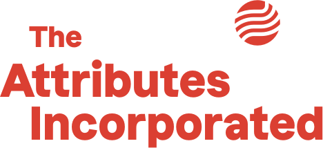 Logo of The Attributes Inc.