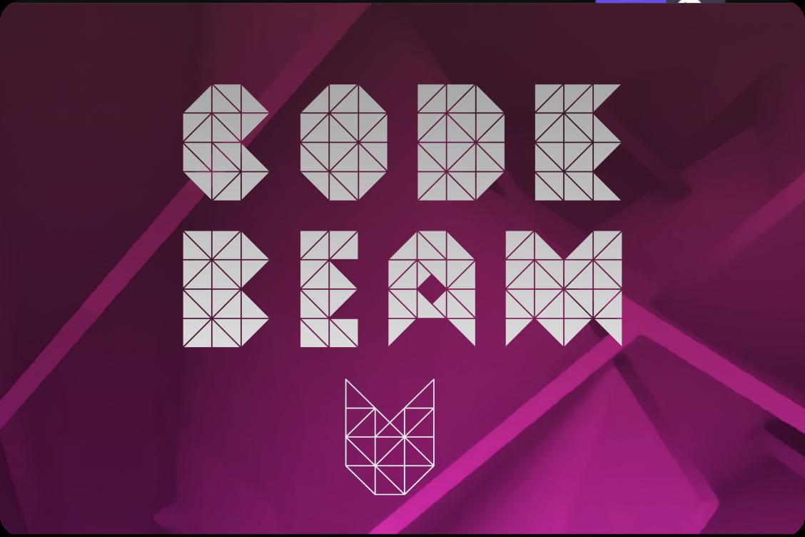 Code Beam