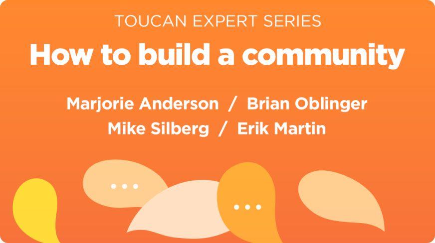 Toucan Expert Series