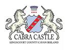 Cabra Castle Logo