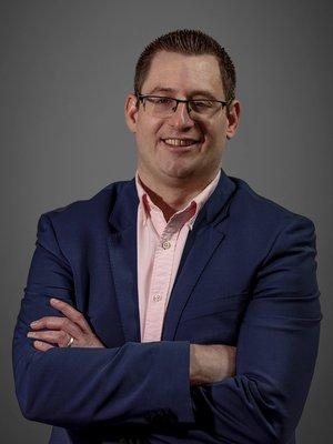 Craig Aldous