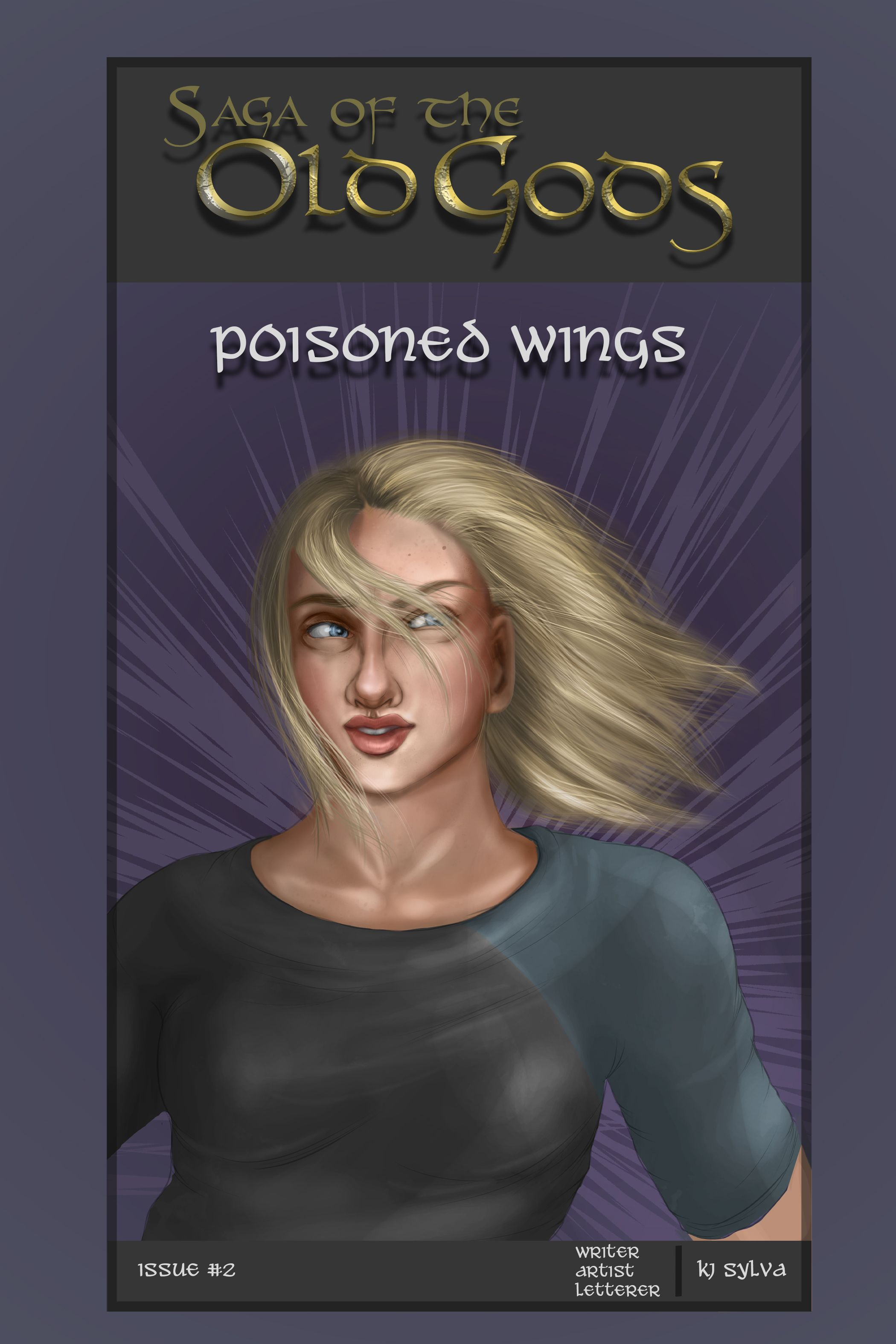 Chapter Two: Poisoned Wings
