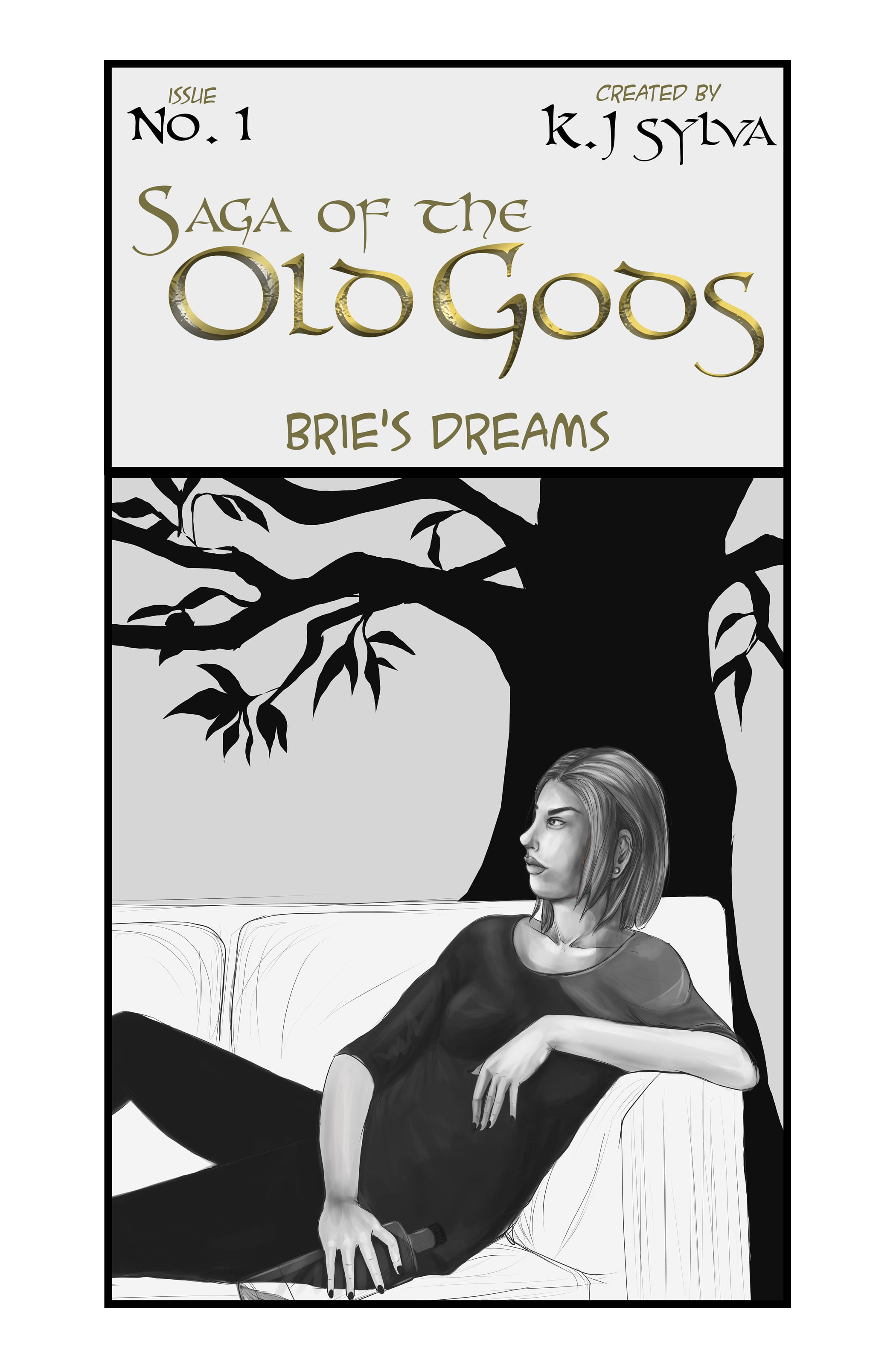 Chapter One: Brie's Dream