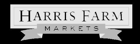 Harris Farm supermarket logo
