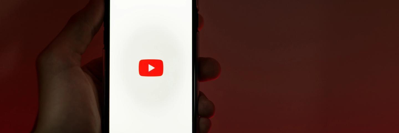 Un téléphone pour gagner de l'argent sur YouTube
