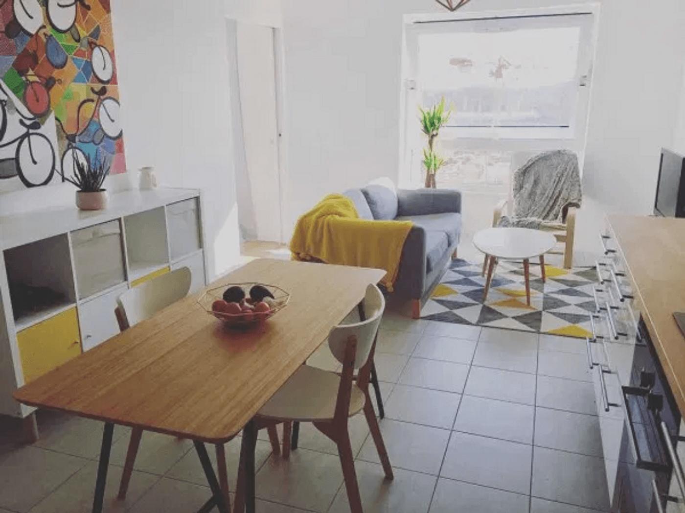 Photo premier appartement minimaliste