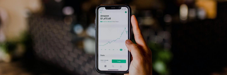 Application comment investir son argent