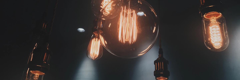 Des ampoules à économie d'énergie