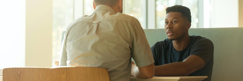 Répondre à la question des défauts en entretien d'embauche