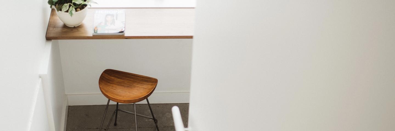 Une décoration intérieure minimaliste