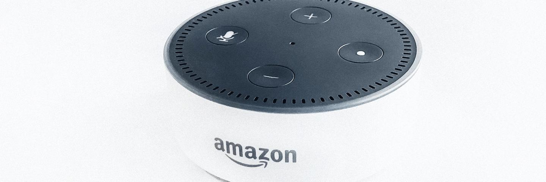 Enceinte Alexa Amazon Prime