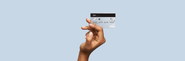 Carte de la banque en ligne gratuite N26
