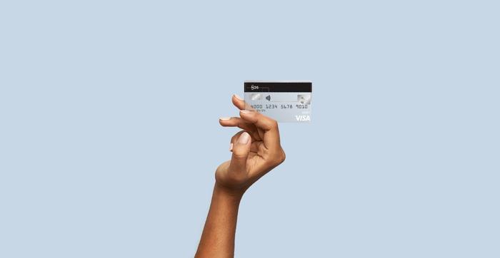Carte bancaire N26