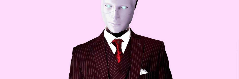 Un robo-advisor en costume