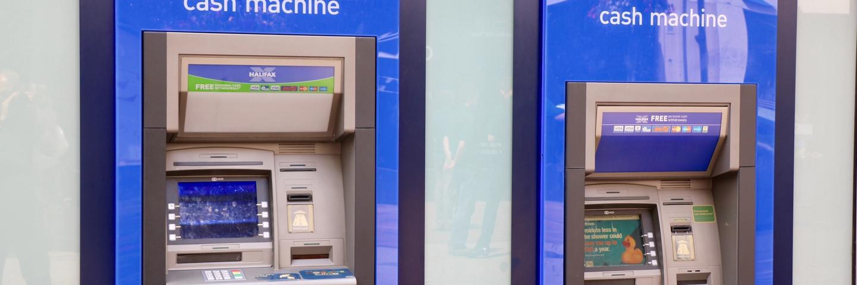 Quelle banque choisir : des distributeurs bancaires