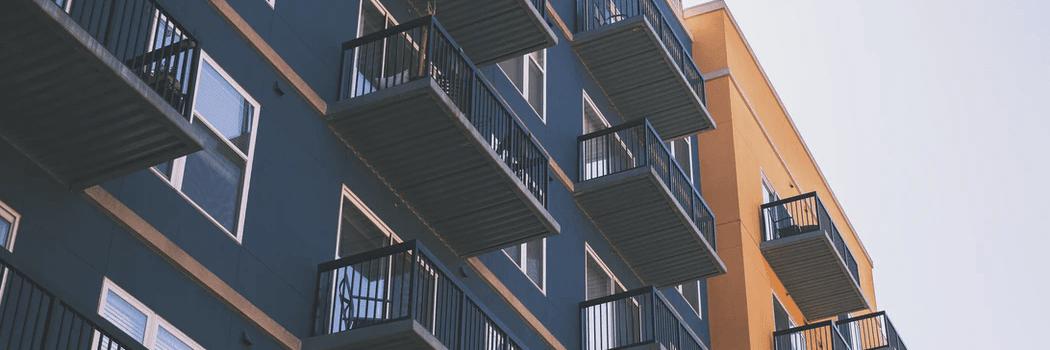Des immeubles loués via une SCPI