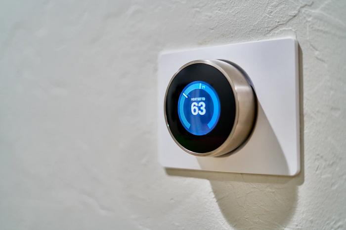 Un thermostat pour économiser sur le chauffage
