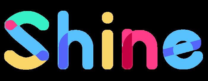 Logo de la banque Shine