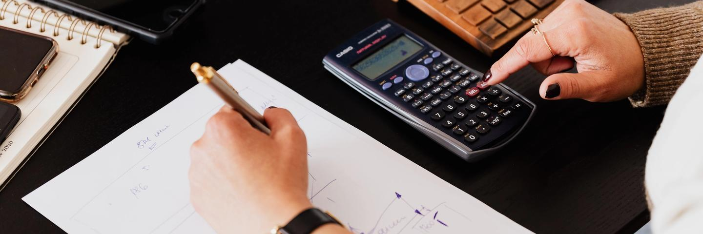Calcul sur papier pour choisir une assurance vie