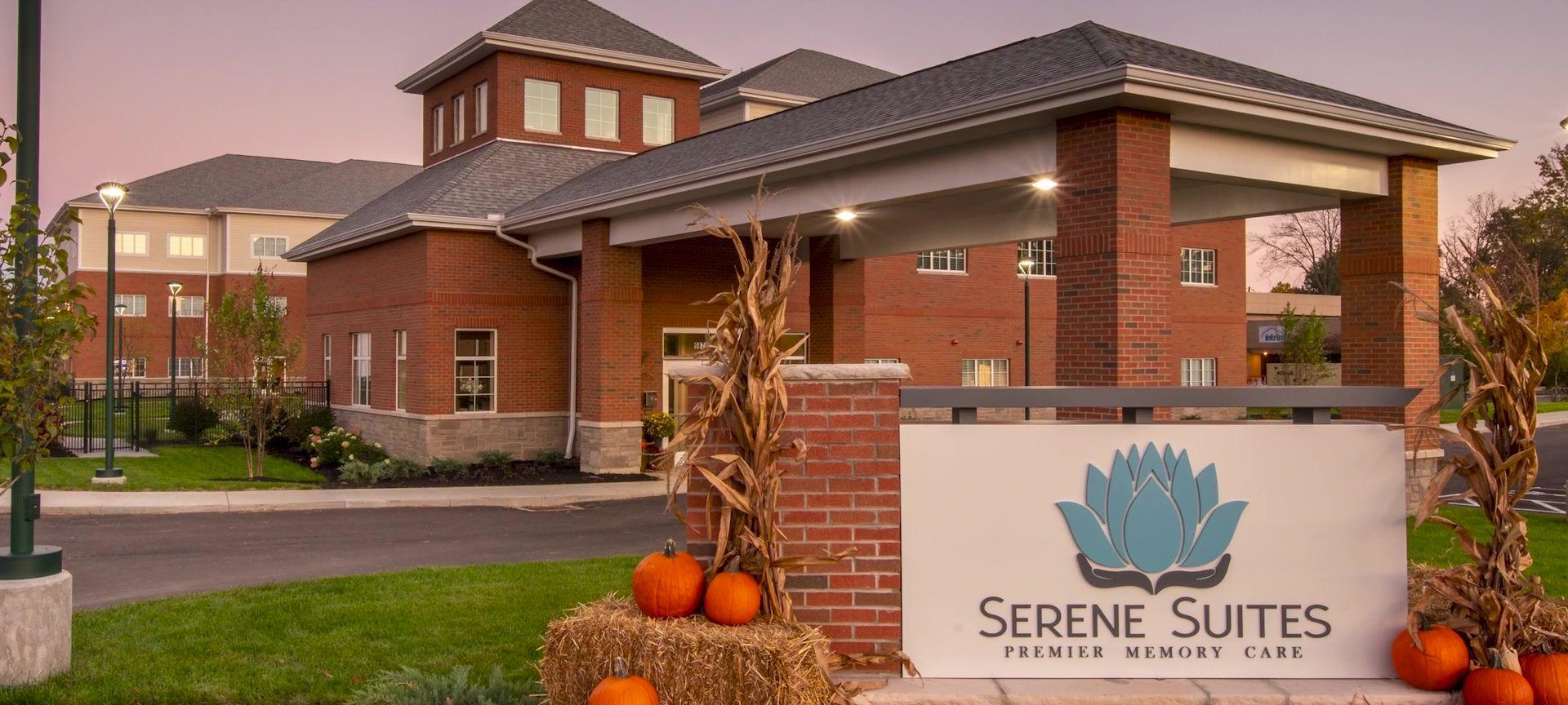 Serene Suites Memory Care