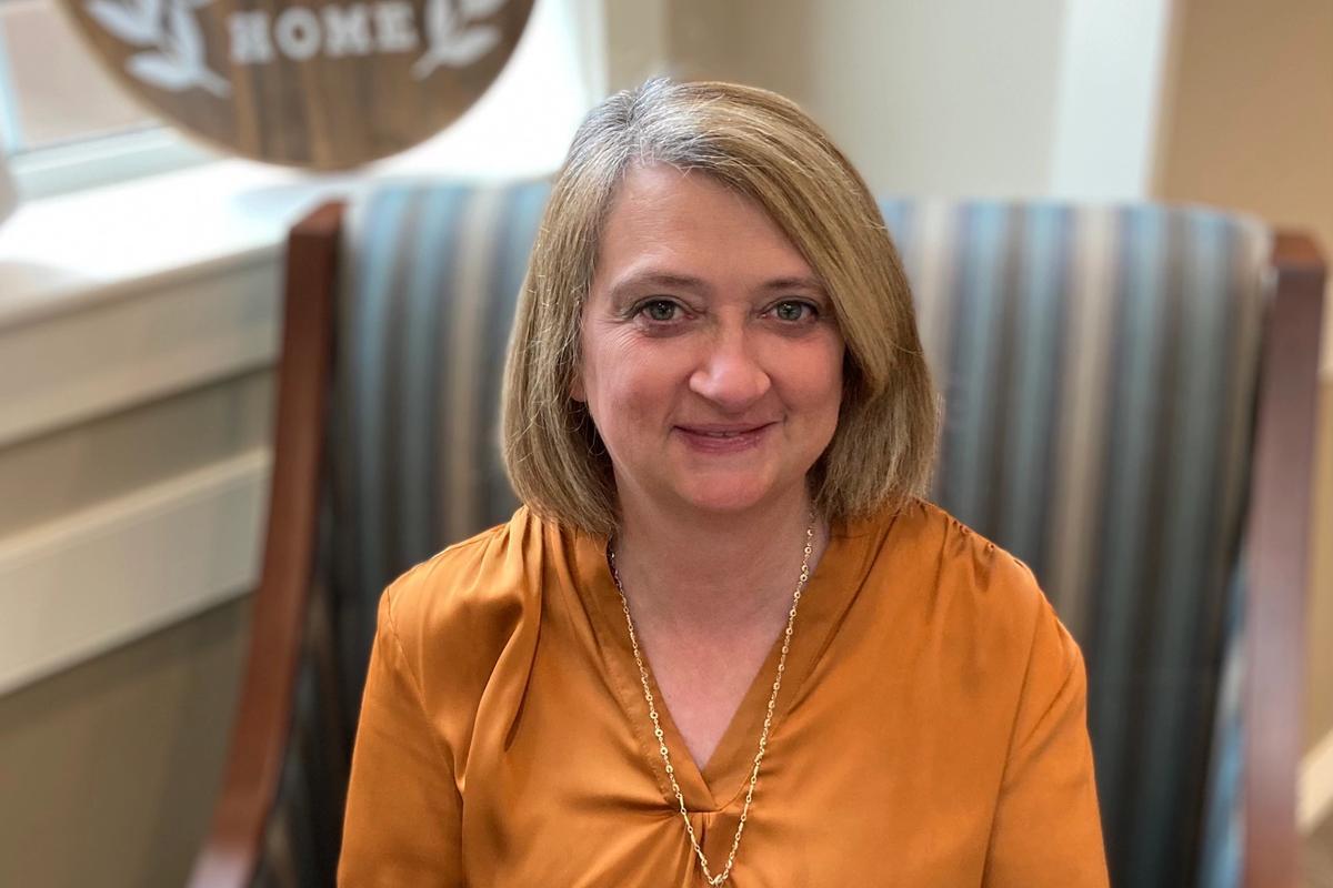 Lisa Cromer-Jones, LPN