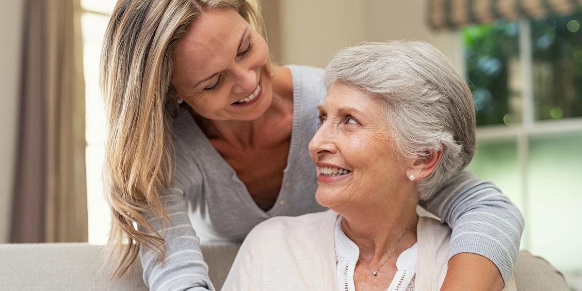 Four Tips to Ensure Successful Visits with those Living with Dementia
