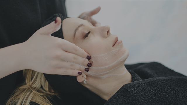banner for Peeling Away the Mystery: What Exactly Is a Chemical Peel?