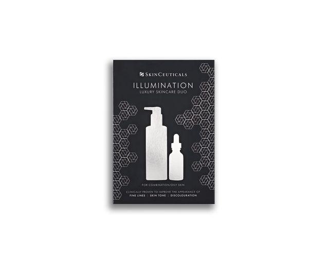 SkinCeuticals Illumination Gift Set