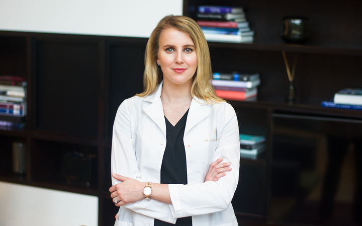 Dr Veerle Rotsaert