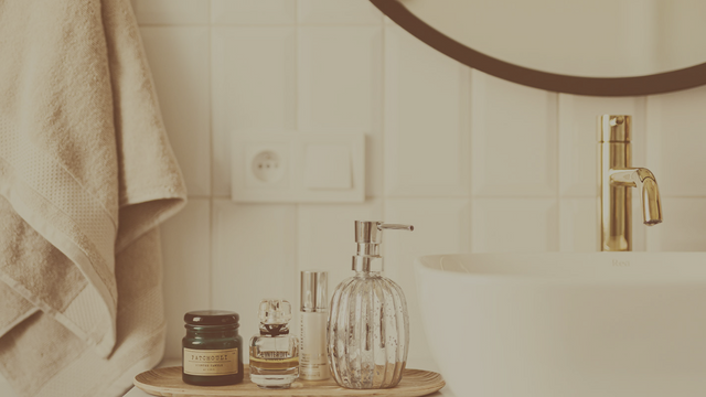 banner for AM and PM Skincare Routine Explained