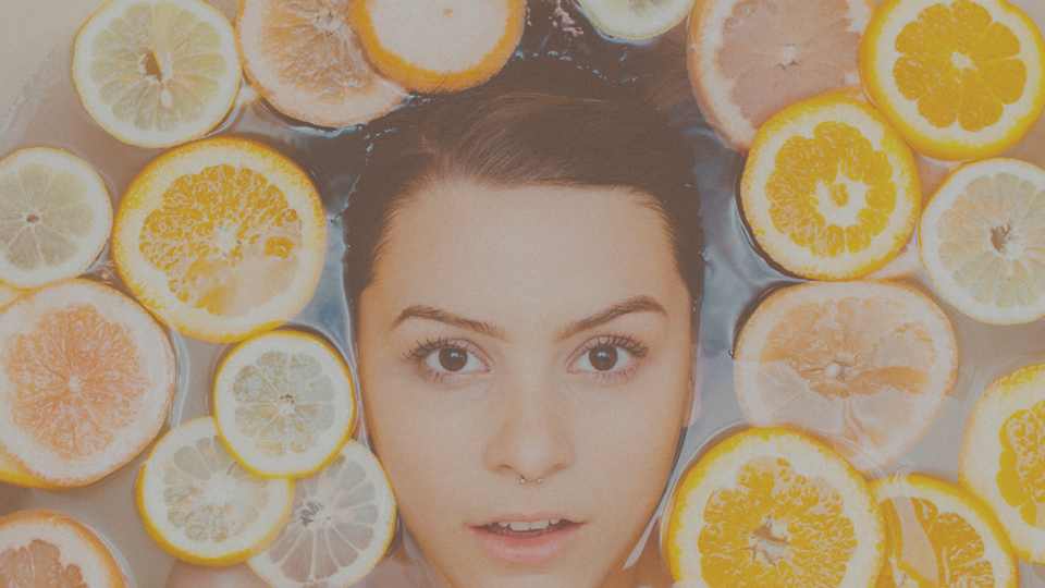 banner for The Ultimate Guide to Vitamin C in Skincare