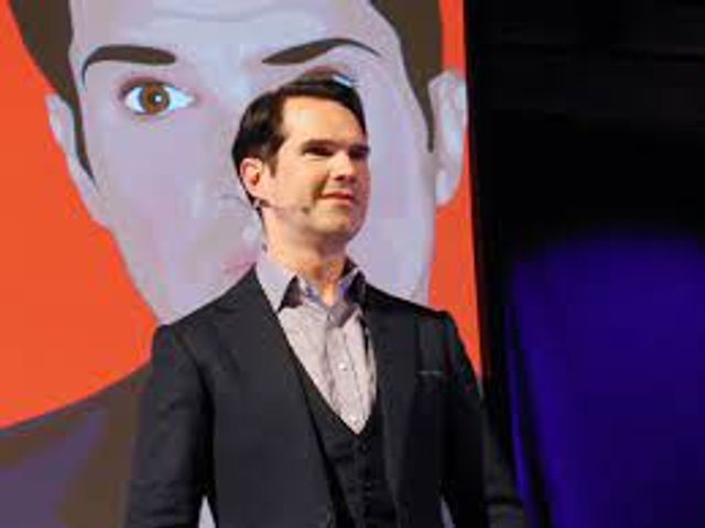 Jimmy Carr talks openly about anti-wrinkle treatments