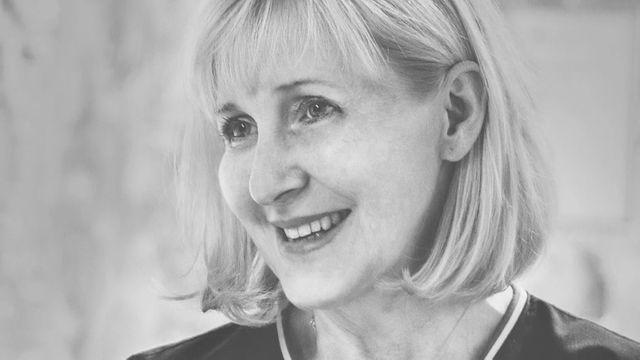 banner for Practitioner Spotlight: Sue Lumley
