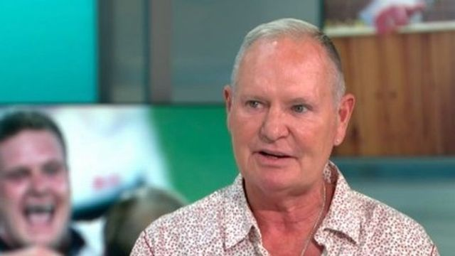 banner for Does Gazza Have A Botox Addiction?