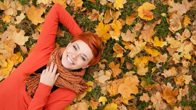 banner for Top Five Skin Treatments For Autumn