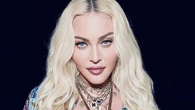 banner for Filters or Botox? How Does Madonna Look Like This At 63!