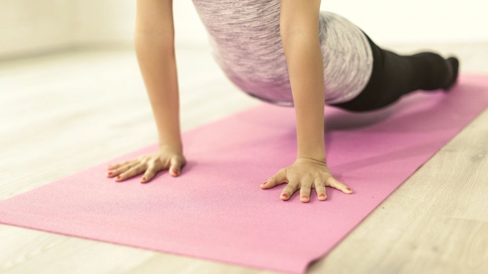 banner for Put Your Feet Up – A Guide to Exercising Post-Treatment